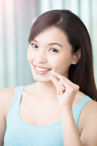 Why Choose Straight Smile Centres for Invisalign